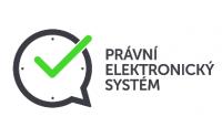 Právní elektronický systém